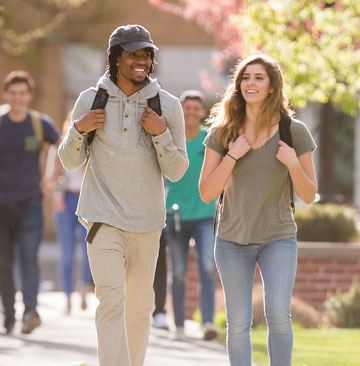 Image for 10-Min Walk To Campus