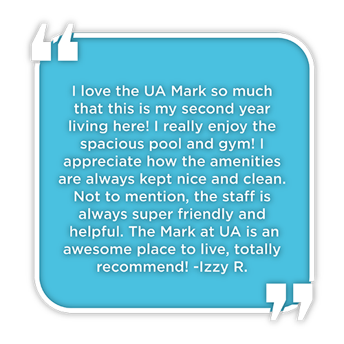 Reviews for The Mark Tucson